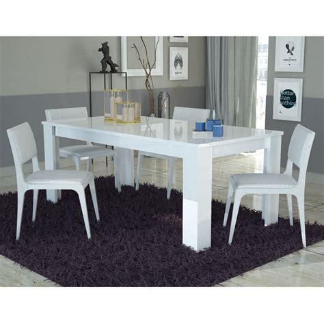 tavolo sala pranzo tavolo bianco collezione avana mobile cucina sala da pranzo