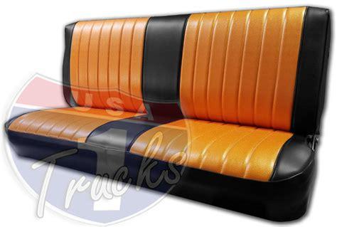 1969 1970 1971 1972 C10 C15 Chevy Gmc Truck Bench Seat
