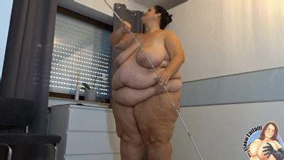 Bbw lailani FAT