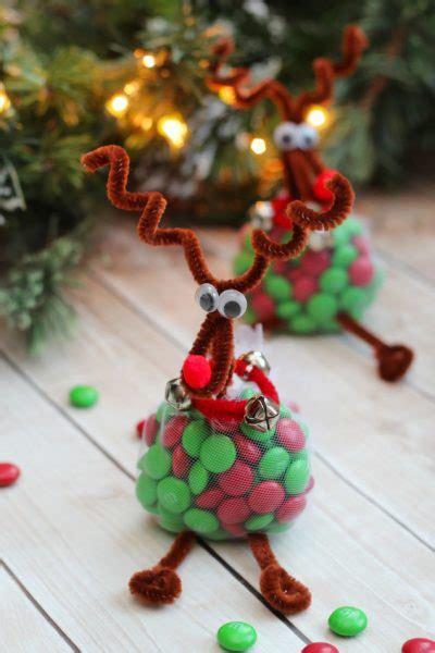 reindeer treats christmas craft clean  scentsible