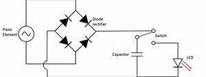 Building A Piezoelectric Generator - Activity