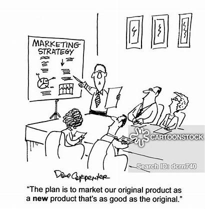 Cartoon Advertising Cartoons Marketing Comics Sold Business