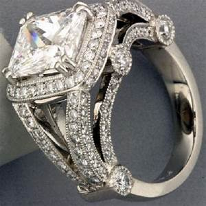 Big engagement rings for sale wedding inspiration for Big cheap wedding rings