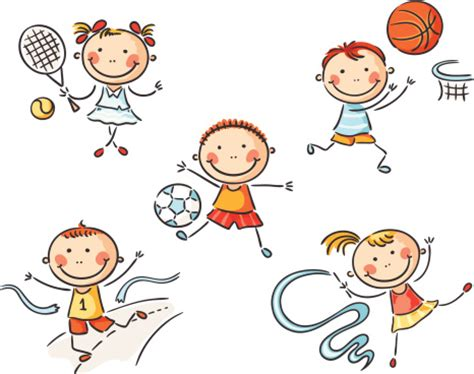 Pe Clipart Physical Education Clipart For 101 Clip