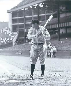 Babe Ruth Called Shot