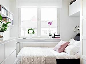 Grossartige einrichtungstipps fur das kleine schlafzimmer for Kleines schlafzimmer einrichten
