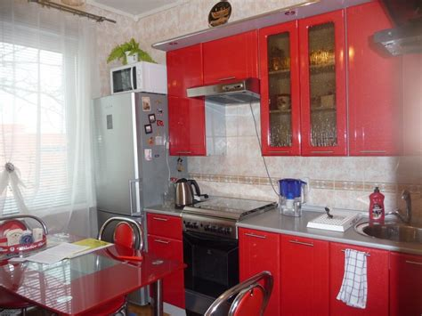 Дизайн кухни 9 кв м панельный дом 45 фото идей