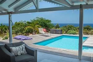location maison marie galante guadeloupe segu maison With location vacances villa piscine privee 4 tikaz cannelle marie galante 360