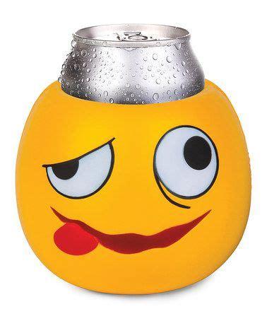 Emoji Drink Kooler