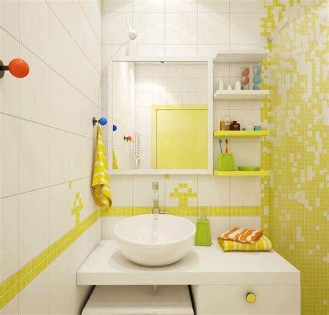 black white and yellow bathroom cool white yellow bathroom decor applied for small 22787