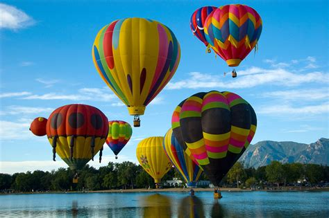 Colorado Balloon Classic  Wikipedia