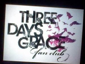 Three Days Grace images three days grace logo wallpaper ...
