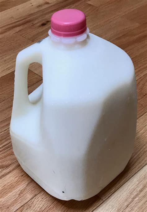 insane survival   milk jugs concerned patriot