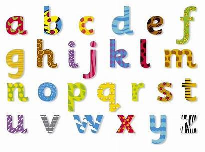 Alphabet Letters Lowercase Magnetic Lower Case Clipart