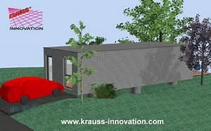 Haus Anbau Modul : das modulhaus aus massivholz die haus innovation von ~ Lizthompson.info Haus und Dekorationen