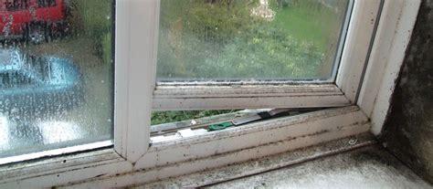 stop condensation  windows walls  ceilings