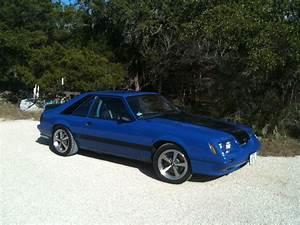 Sold: 85 Mustang GT
