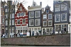 Häuser In Holland : h user an den grachten in amsterdam aufnahme am vom boot aus staedte ~ Watch28wear.com Haus und Dekorationen