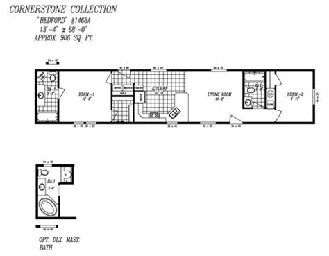 14x40 mobile home floor plans 14x40 cabin floor plans quotes quotes