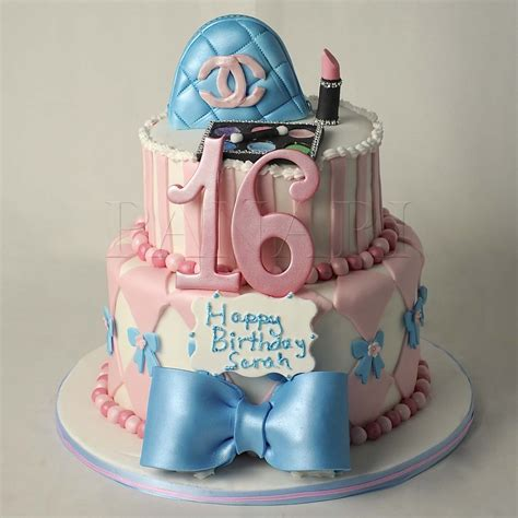 At cakeclicks.com find thousands of cakes categorized into thousands of categories. 16th Birthday Cakes with Lovable Accent - Household Tips ...