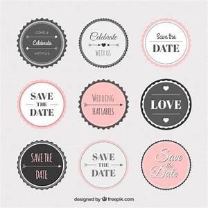 Wedding Sticker Design Template  The Biggest Contribution