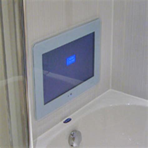 Fernseher Fürs Badezimmer by Splash Tv Lcd Fernseher F 252 Rs Badezimmer