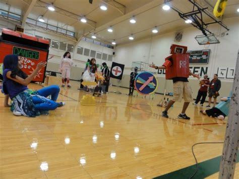 osborne middle school odyssey mind team wins world