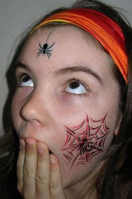 spider tattoos page