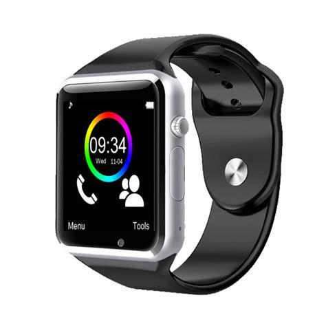 a1 bluetooth smart green 2016 a1 wristwatch bluetooth smart for