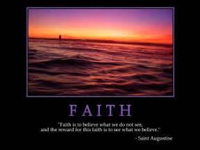 Screensavers Faith Quotes