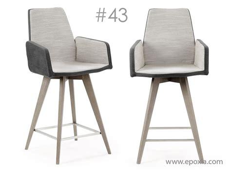 chaise haute design cuisine tabouret fauteuil cuisine en image