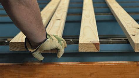 visually graded lumber  machine graded lumber spib