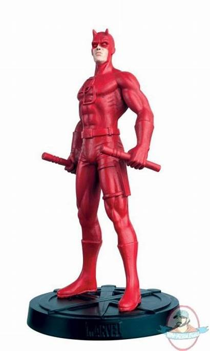 Marvel Daredevil Fact Figurine Eaglemoss Special Figures