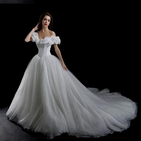cinderella inspired blue wedding dress Naf Dresses