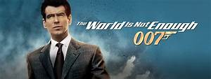 20th Century FOX UK - The World Is Not Enough