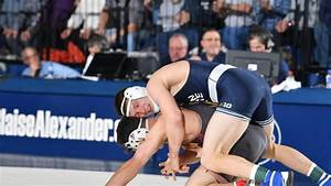 Jason Nolf's 100th career victory sparks Penn State's easy ...