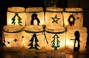 Basteln Weihnachten Grundschule : klassenkunst adventslicht 2 0 ~ Frokenaadalensverden.com Haus und Dekorationen