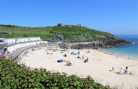 Porthgwidden Beach - St Ives - Cornwall | Porthgwidden ...