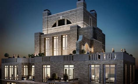 upper east side condos penthouses  east