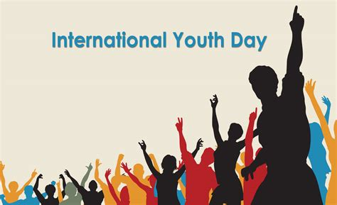 32+ Best International Youth Day 2016 Wish Pictures
