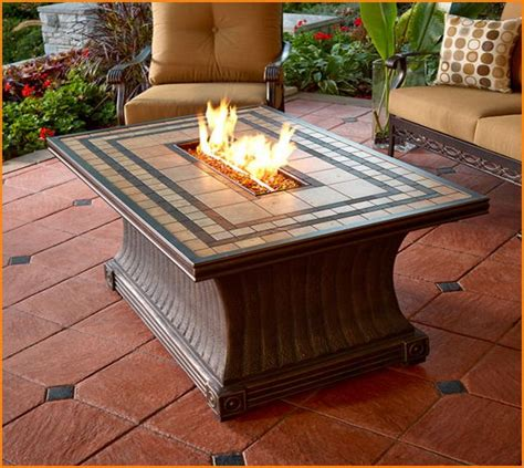 propane pit tables home design ideas