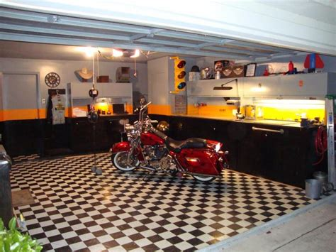 Harley Garage Coming Soon  Harley Davidson Forums