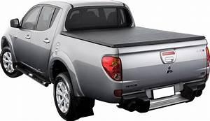 Mitsubishi L200 Double Cabine : sftc600 bache plate noire mitsubishi l200 2016 fiat fullback 2016 double cabine fiat fullback ~ Medecine-chirurgie-esthetiques.com Avis de Voitures