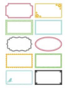 kitchen collection coupons printable 10 best ideas about free printable labels on printable labels blank labels and