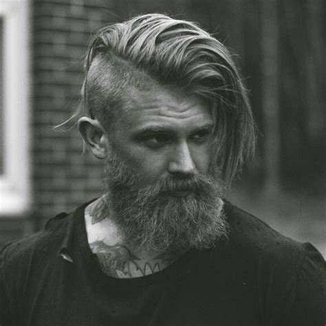 How To Style Your Hair For Men   Men's Hairstyles