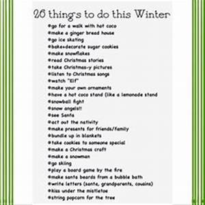 1000 images about Winter Bucket List Inspiration on