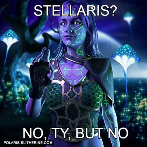 Stellaris Memes - create a meme polaris sector