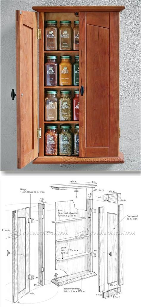 Cabinet Spice Rack Plans by Best 25 Cabinet Plans Ideas On Diy Shoe Rack