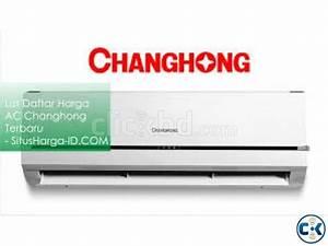 Changhong 1 Ton Split Type Ac