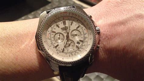tool box how to spot a breitling